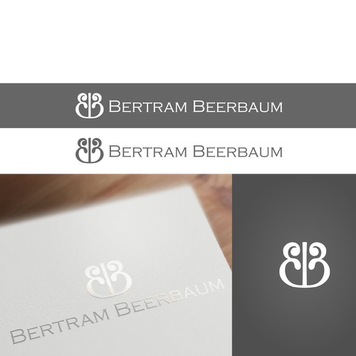 Dutch interior designer: Bertram Beerbaum