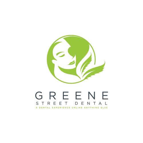Greene Street Dental Logo