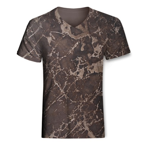 T-shirt marble inspiration
