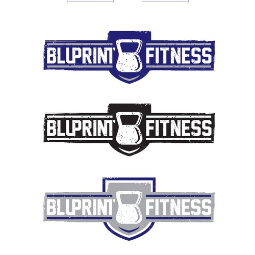Bluprint Fitness
