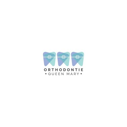 Orthodontist Logo Concept