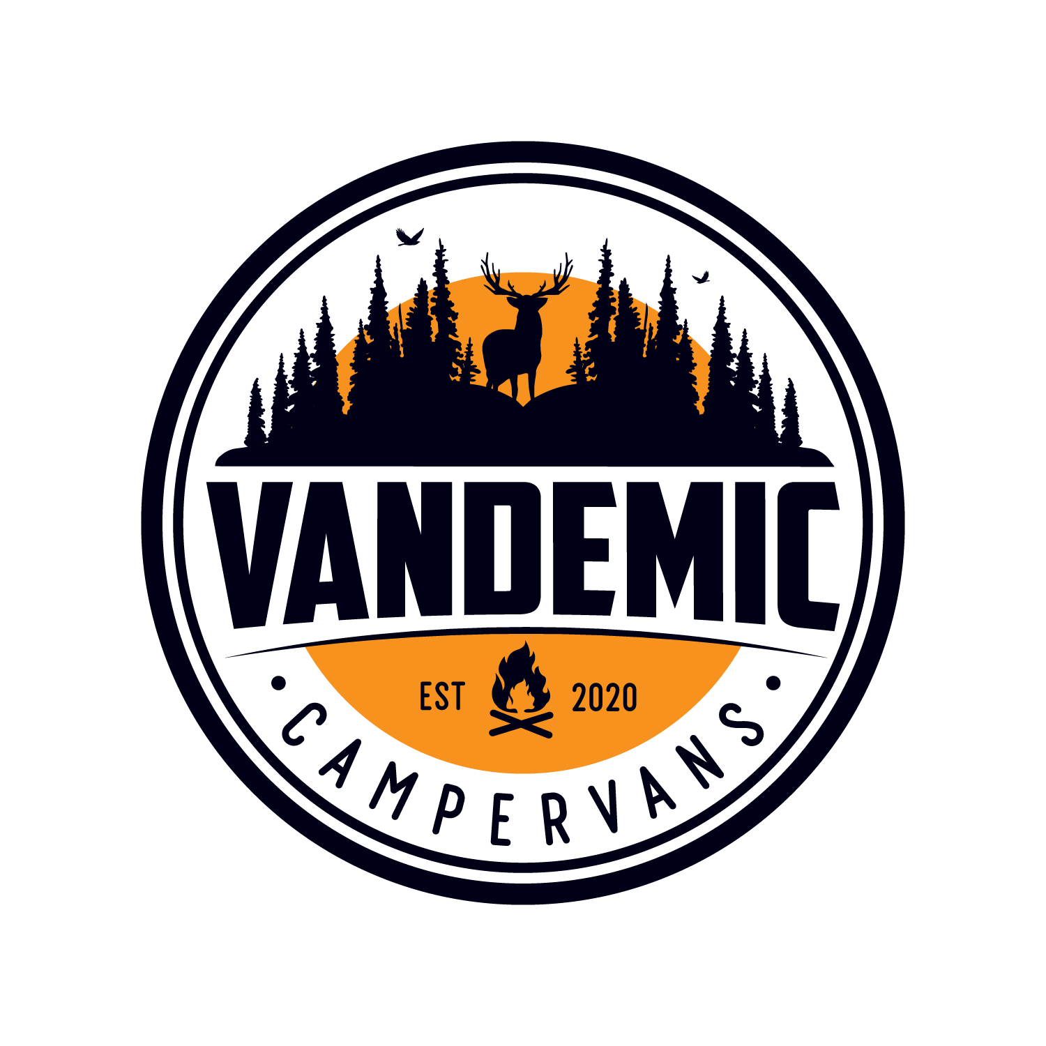 Create our Logo and Follow our Adventure