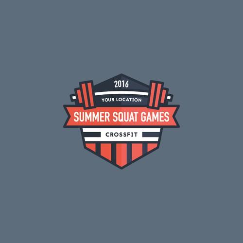 Summer Squat Games