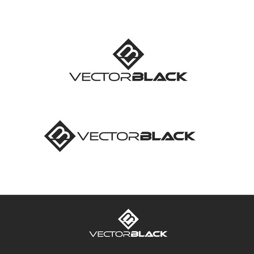 Vector Black Logo