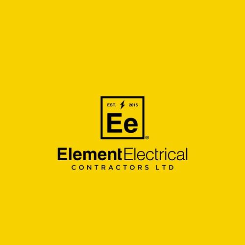 Element Electrical Logo