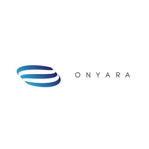 Onyara seeks a logo that symbolizes our passion for data flow