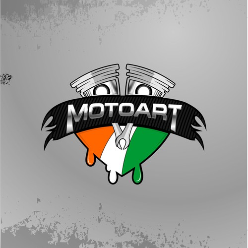 New logo wanted for MotoArt
