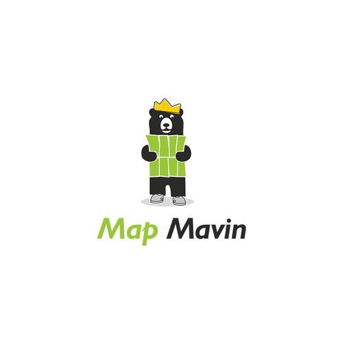 Map Mavin