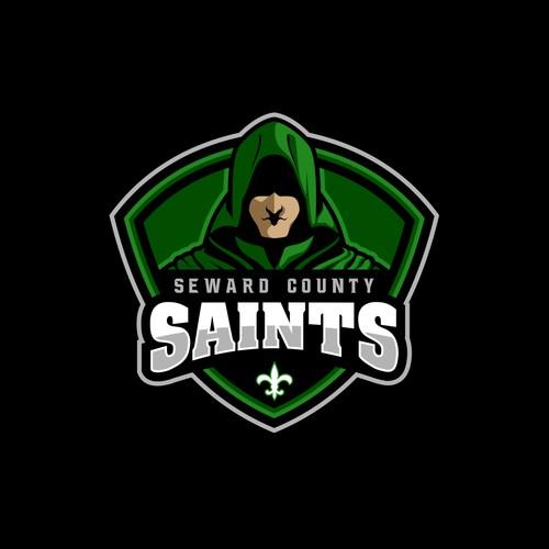 Sport logo for  Seward County Saints
