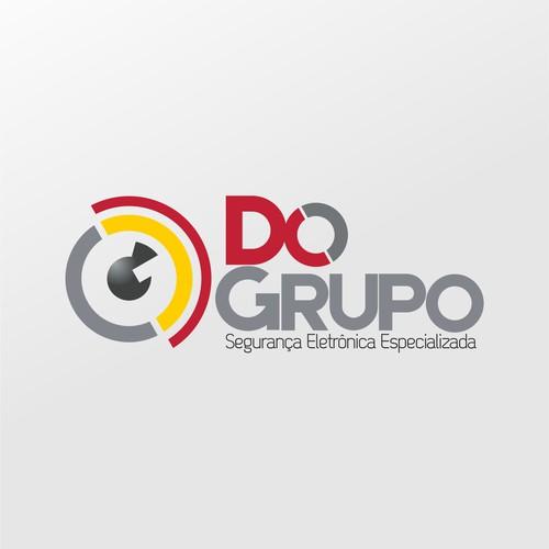 Logo DoGrupo