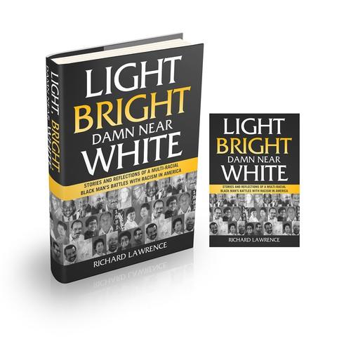 American civil rights leader memoir book cover