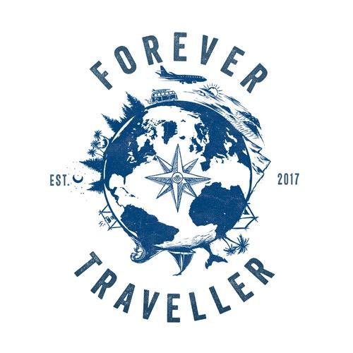 Forever Traveller