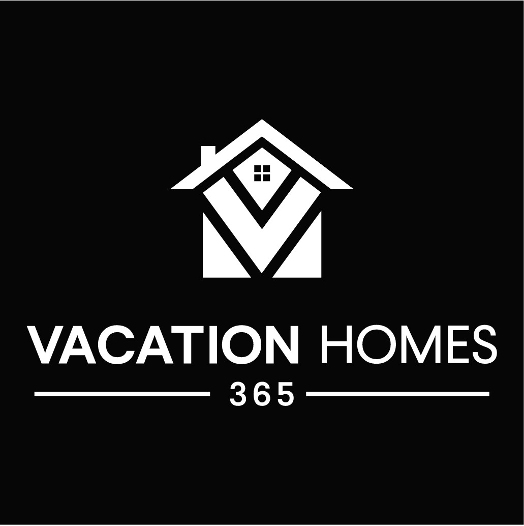 Logo Design - For Vacation Rental Consulting Company