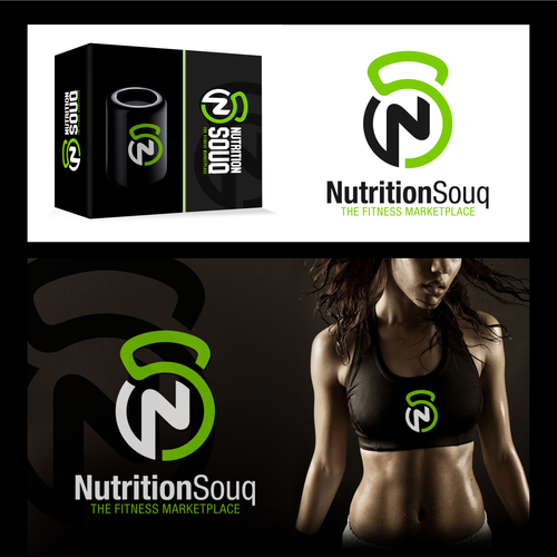 Create an AWESOME Logo for Sports Nutrition eCommerce Store in Dubai