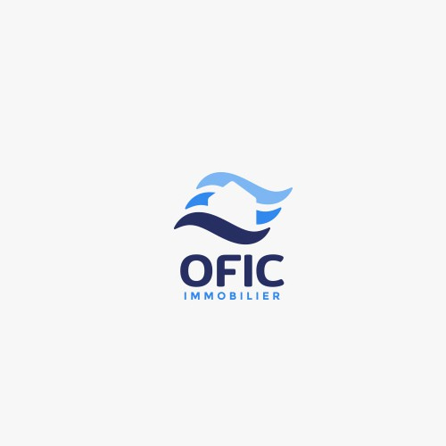 Logo OFIC Immobilier