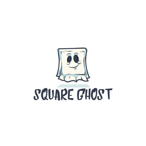 Square Ghost