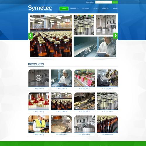 Symetec