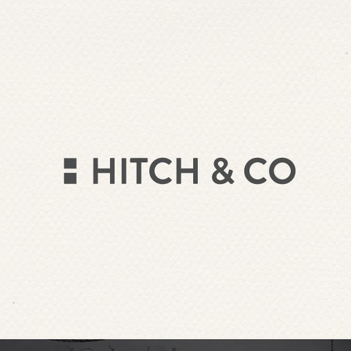 Modern yet Classic Logo for Textile startup