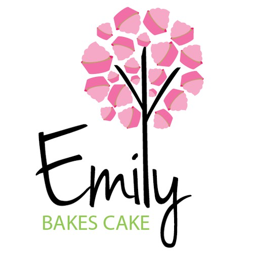 New logo wanted for Emily Bakes Cake