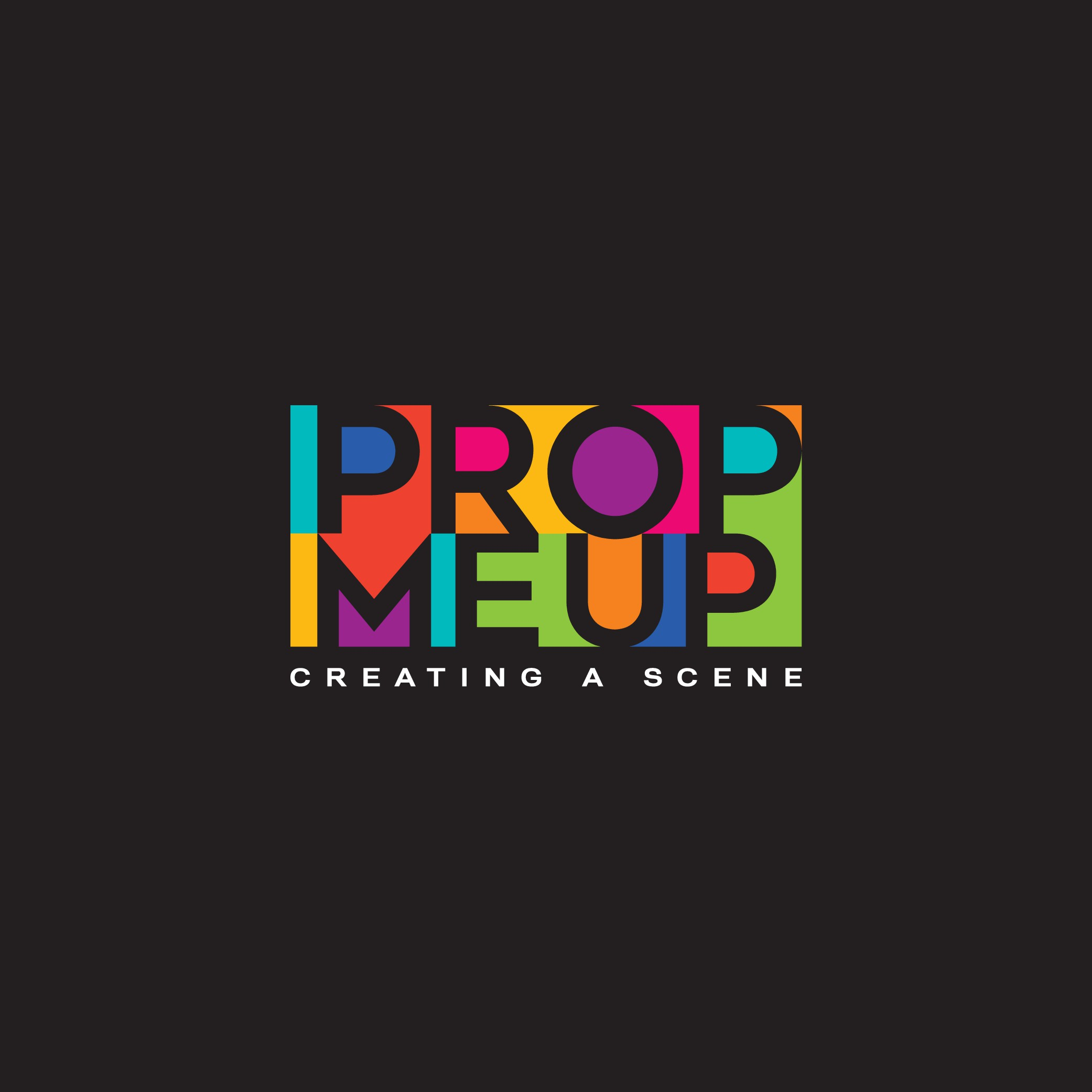 Events & Production Company needs a refresh of its existing Logo.