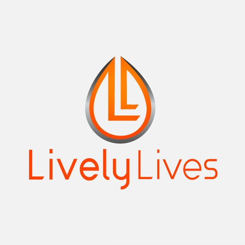 LivelyLives logo