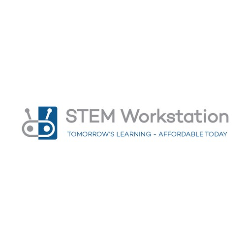 Computer design company logo