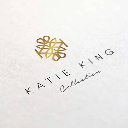 Logo for Katie King Collection