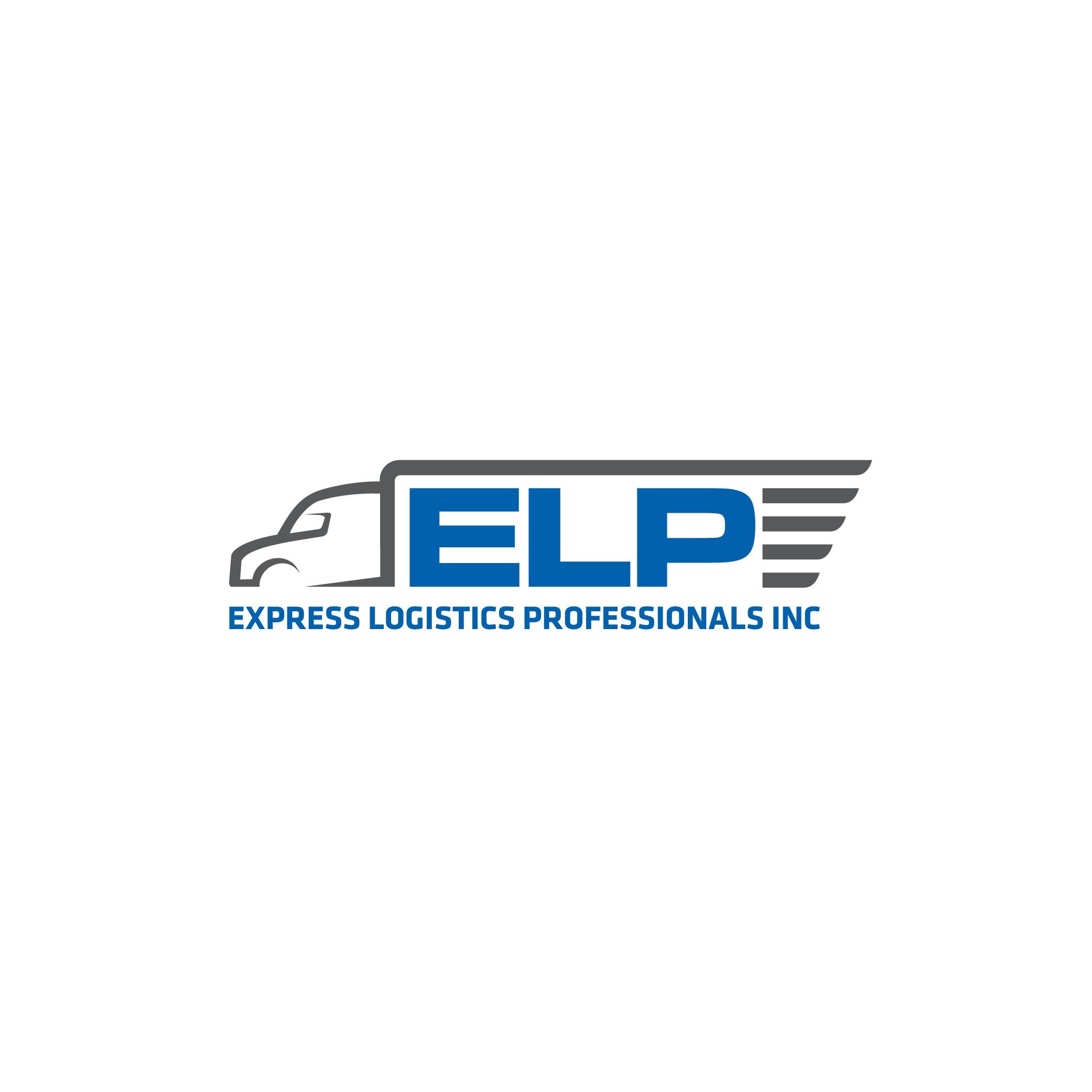 Logistics Company needs a powerful logo