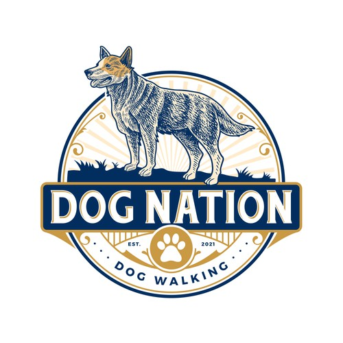 Dog Nation