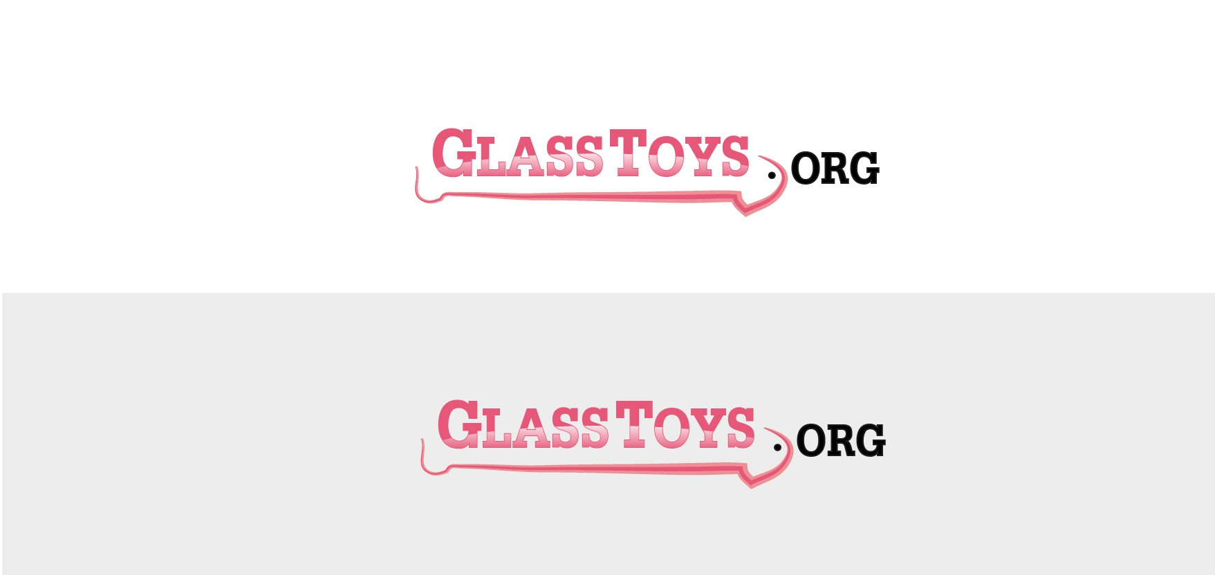 New logo wanted for GlassToys.org