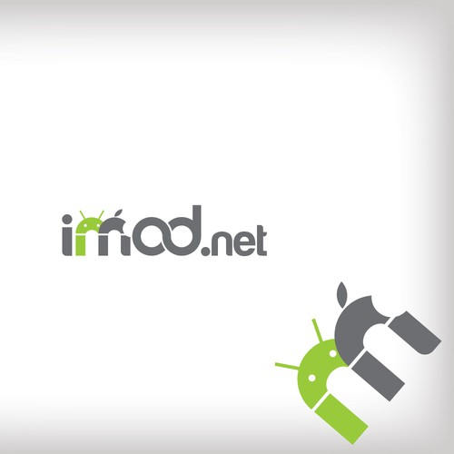 Logo for imod