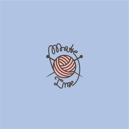 Logo Concept for Make Time