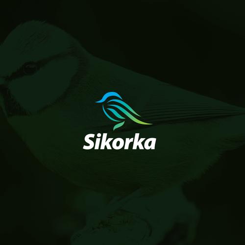 Logo Design for Sikorka.