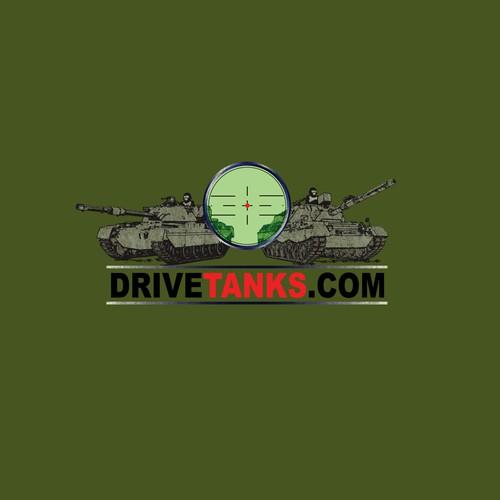 Drive Tanks