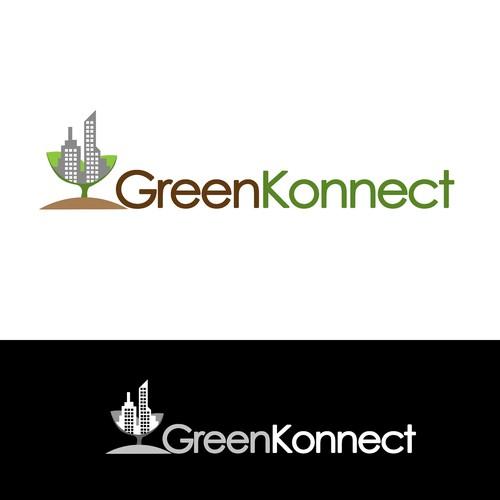 GreenKonnect logo