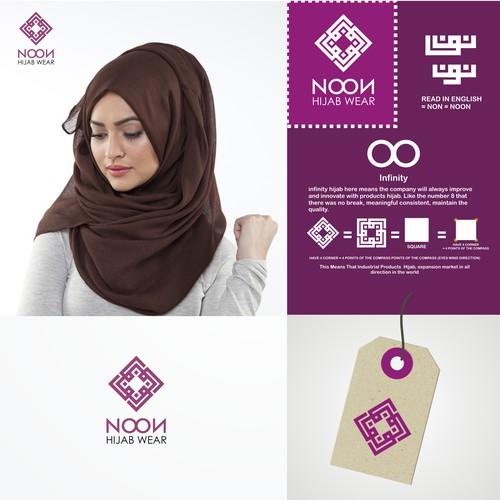 Hijab NOON