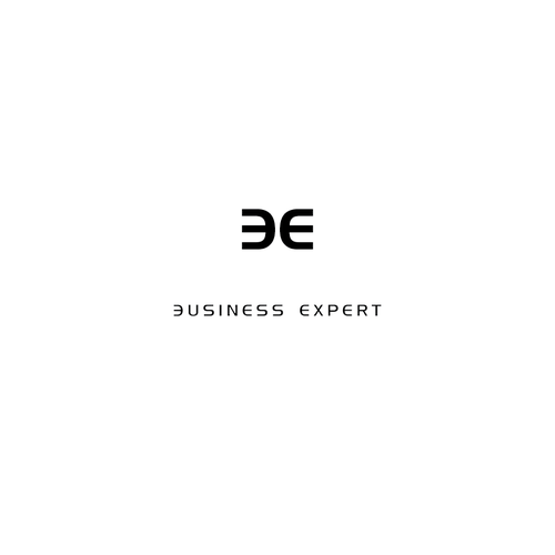 Create a brand identity for Business Expert
