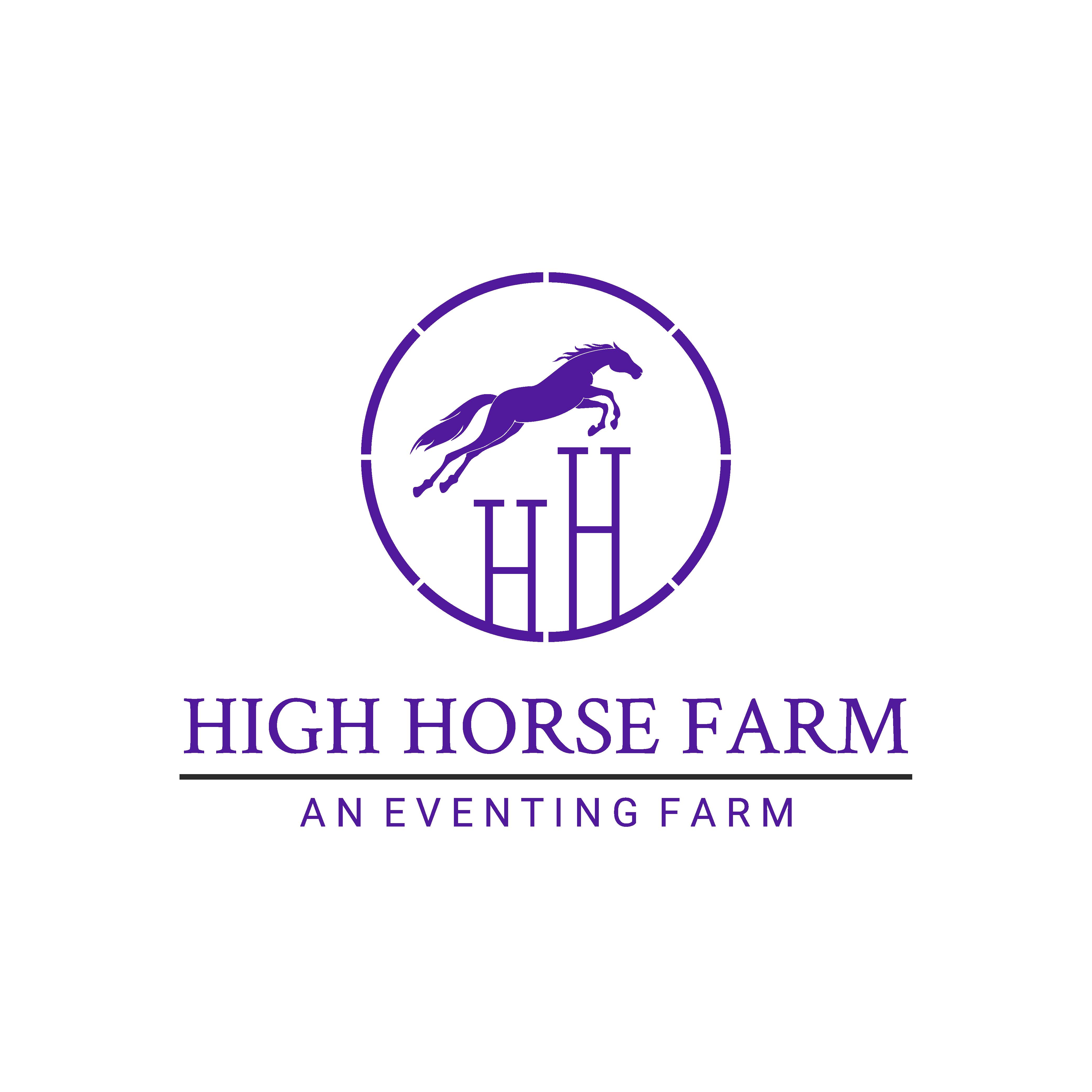 Help High Horse Farm have a face!