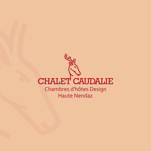 Chalet Caudalie Logo