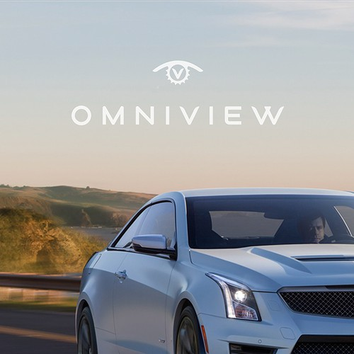 OmniView Logo