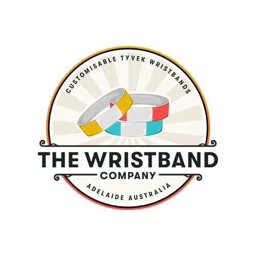 Logo Design for Wristband Co.