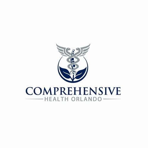 Logo for Comprehensive Health Orlando