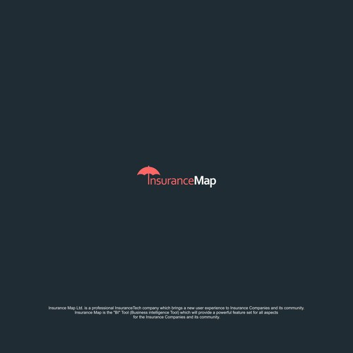InsuranceMap Logo