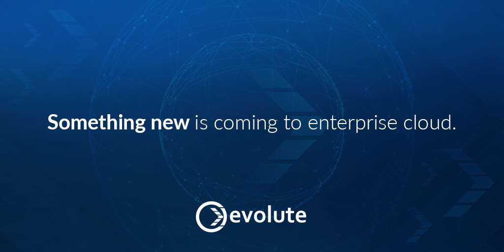 Something New Is Coming to Enterprise Cloud