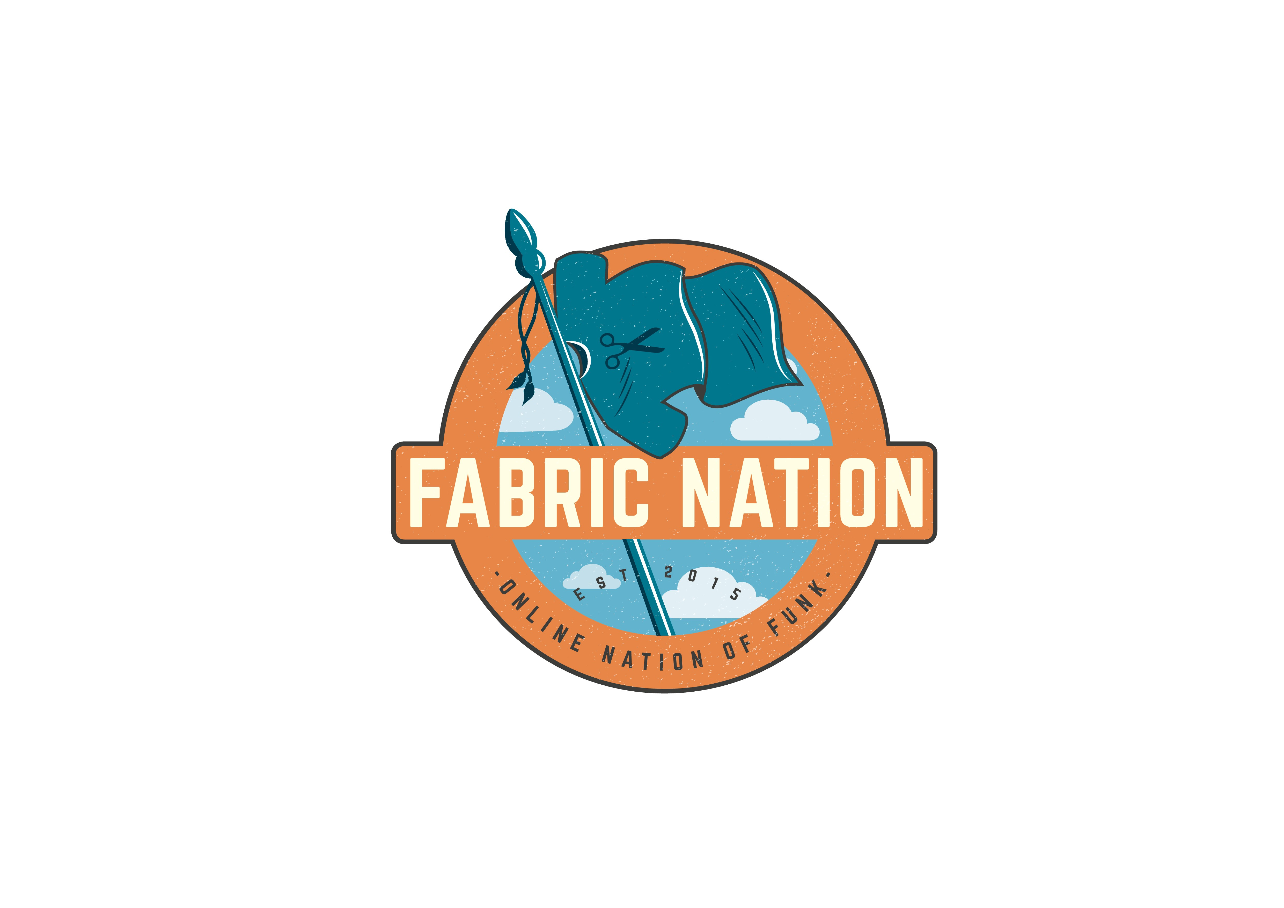 Fabric Nation - Online Nation of Funk