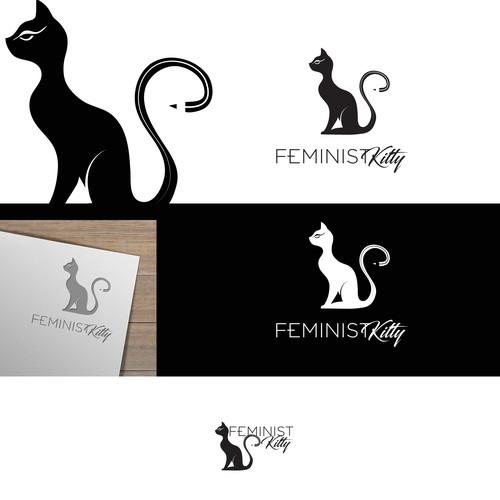 Feminist Kitty