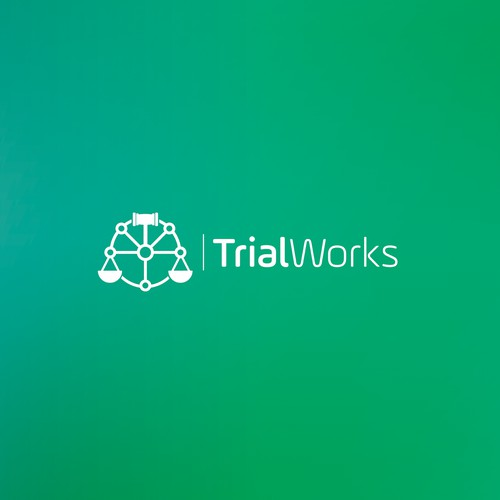 Logo for Trial Works