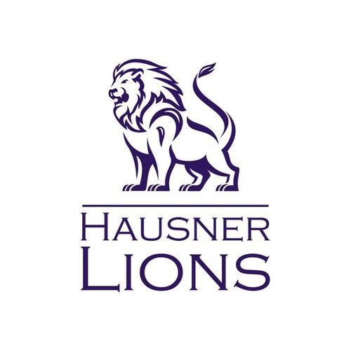 Mascot Logo Redesign