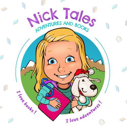 nick tales book club