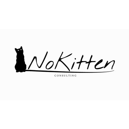 Logo for NoKitten Consulting